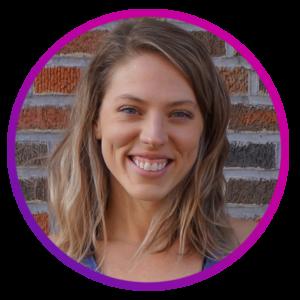 Britta Whittenberg-Kasprzak, Ninja Trainer